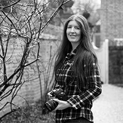 Rachel Morrison Portrait