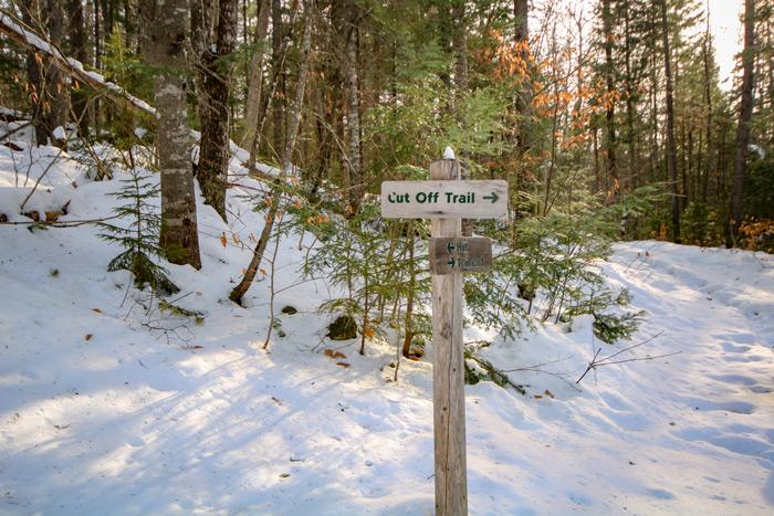 Cut Off Trail