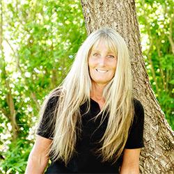 Susan Garver Portrait