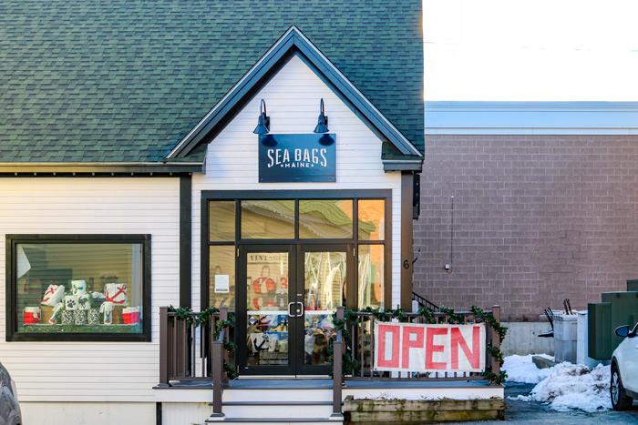 Maine Sea Bag Store