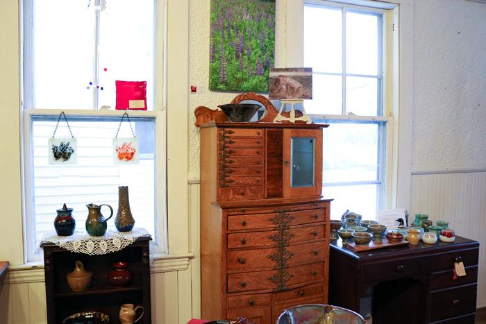 Wooden Antiques