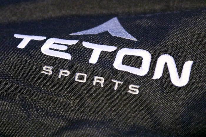 Teton Sleeping Bag Carrying Bag