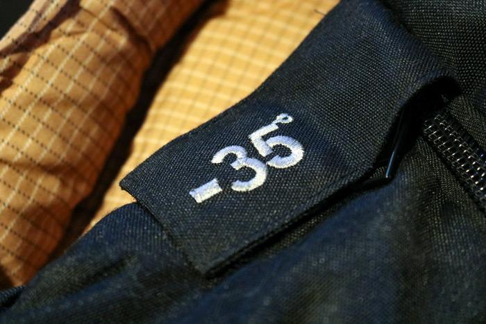 Thirty Degree Sleeping Bag