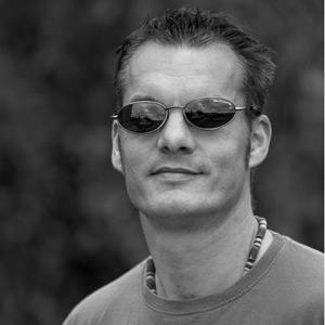 Vince Burton Portrait