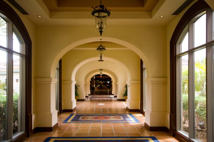 Caino Hall