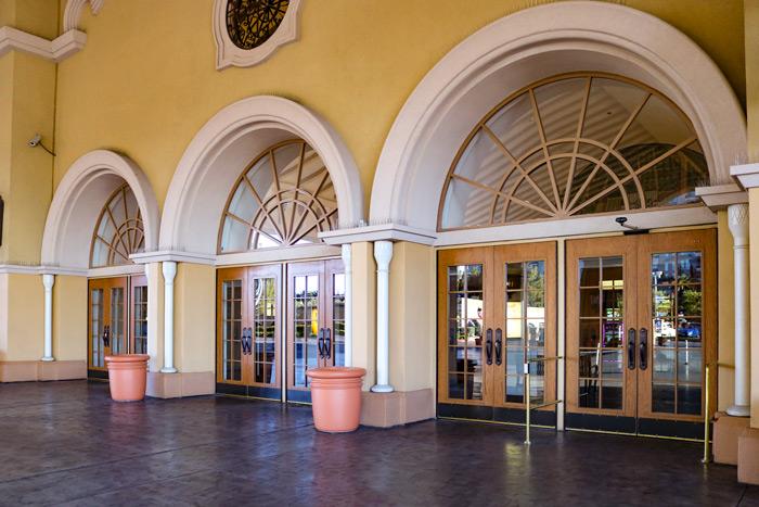 Exterior Doors Of The Suncoast