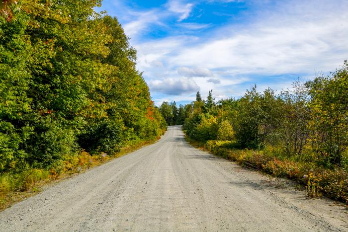 East Flagstaff Road