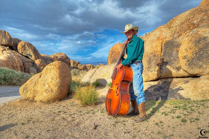 Milt Bass Guitar
