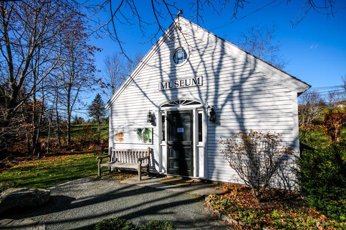 Maine Museum In Acadia