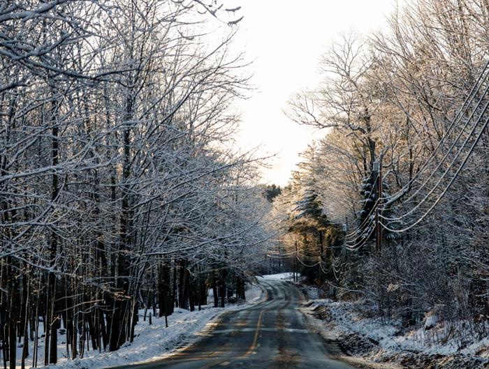 New England Road