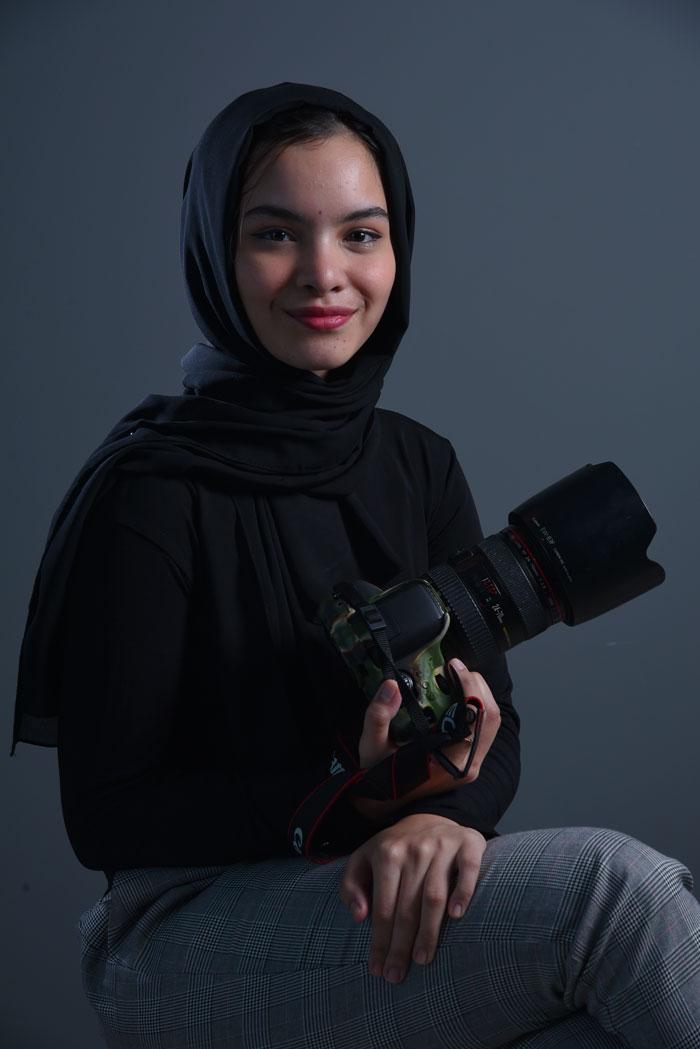 Hadiya Ali Profile