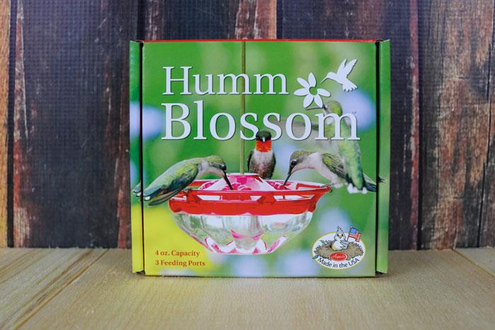 Humm Blossom Box