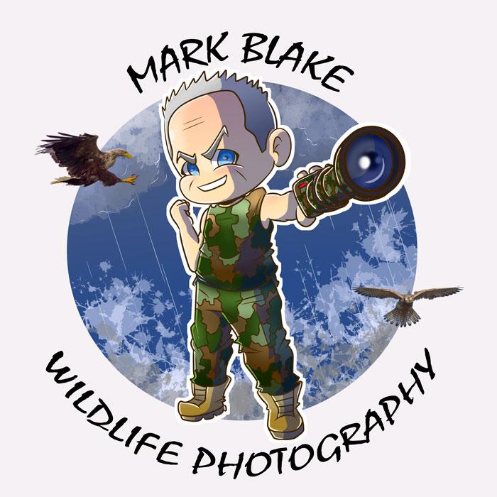Mark Blake Wildlife Photographer