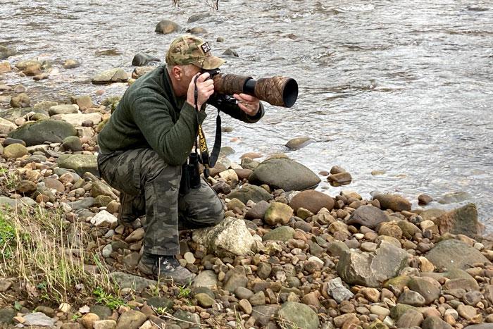 Ian McGill Photography Portrait