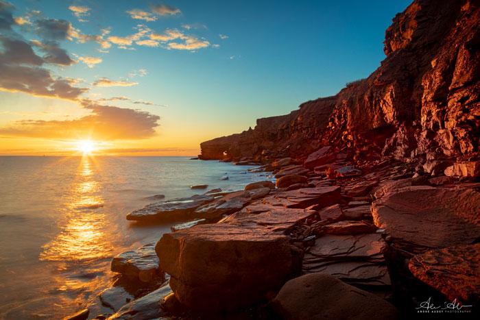 Coastal Sun 4-29